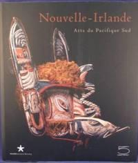 image of Nouvelle-Irlande: Arts du Pacifique Sud