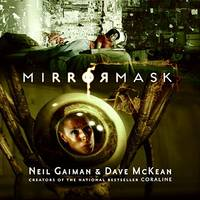 image of Mirrormask (Children's Edition)