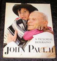 John Paul II by Peter Hebblethwaite & Ludwig Kaufmann - Paperback - First Edition - 1979 - from Yare Books and Biblio.co.uk