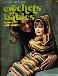 image of Crochets for Babies Infants and Toddlers