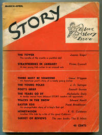 """THE YOUNG FOLKS:"""" In STORY Magazine"""