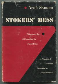 image of Stokers' Mess