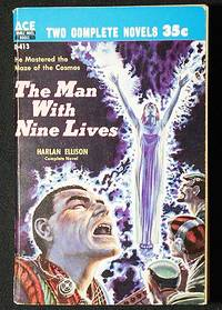 image of The Man With Nine Lives [with] A Touch of Infinity