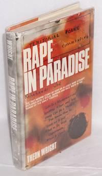 image of Rape in paradise