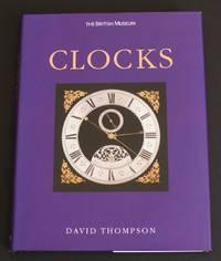 image of The British Museum: Clocks