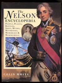 image of THE NELSON ENCYCLOPEDIA.