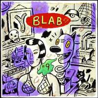 Blab No. 9