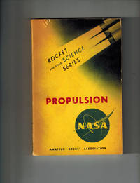 image of Rocket Science Series, Unit 1; Propulsion
