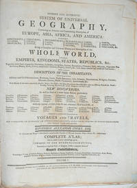 image of Modern and Authentic System of Universal Geography. Volumes I & II