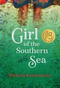 Girl of the Southern Sea by Michelle Kadarusman - 2019-05-02 - from Books Express (SKU: 1772780812n)