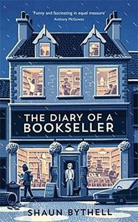 image of The Diary of a Bookseller