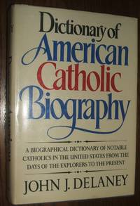 image of Dictionary of American Catholic Biography