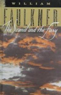 image of The Sound and the Fury: The Corrected Text