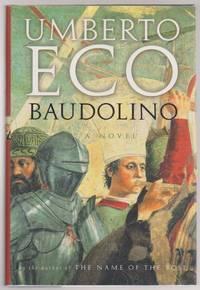 Baudolino : A Novel. - Signed