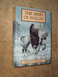 The Mists of Avalon - First Edition 1983