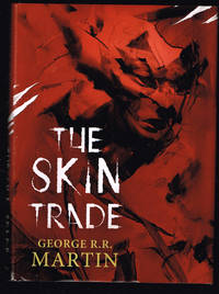 The Skin Trade : Signed