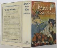 image of Thuvia Maid of Mars