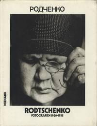 ALEXANDER RODTSCHENKO FOTOGRAFIEN, 1920-1938