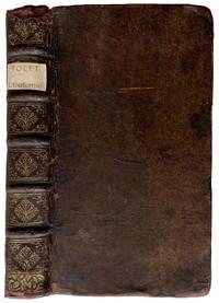 Traité de la Lithotomie ou l'Extraction de la Pierre hors de la vessie. Cinquième édition, revue, corrigée & augmentée par l'Auteur.