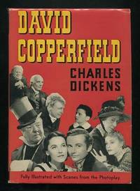 image of The Personal History of David Copperfield [Photoplay Edition]