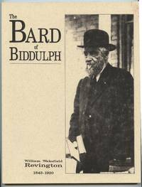 image of The Bard of Biddulph 1843-1920