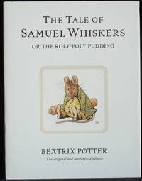 image of The Tale Of Samuel Whiskers Or The Roly-Poly Pudding