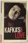 Kafka's last Love: The Mystery of Dora Diamont