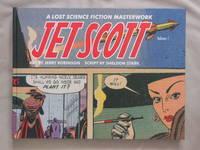 Jet Scott, Volume 1