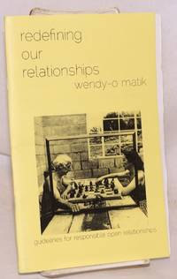 image of Redefining our relationships: Guidelines for responsible open relationships