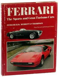 Ferrari: The Sports and Gran Turismo Cars