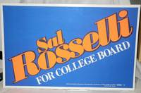 Sal Rosselli for College Board [placard]