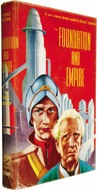 Foundation and Empire by Asimov, Isaac - 1952
