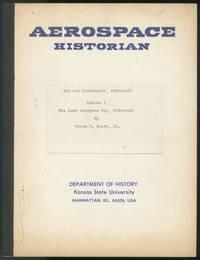 Air War Chronology, 1939-1945. Volume I: The Last European War, 1939-1941
