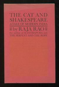 The Cat and Shakespeare: A Tale of India
