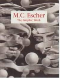 Escher Graphic Work by M. C. Escher - Paperback - 1994 - from ThriftBooks (SKU: G3822896349I3N10)