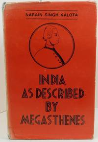 India as described by Megasthenes