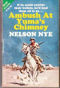 Ambush at Yuma\'s Chimney / Ride the Wild Land