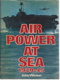 Air Power at Sea 1939-1945