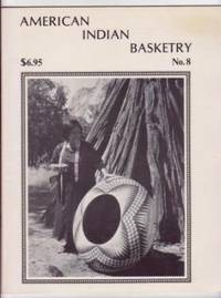 image of American Indian Basketry - No. 8