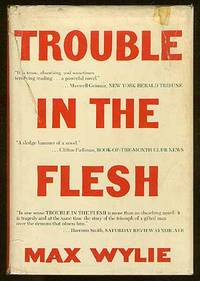 New York: Doubleday, 1959. Hardcover. Very Good. First edition. Fine with the beginnings of some lig...