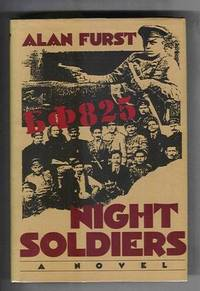 Night Soldiers (SIGNED)