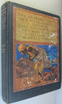 The Arabian Nights; Their Best Known Tales