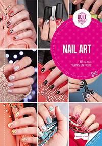 Nail art (DIY)