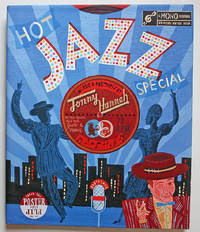 Hot Jazz Special by  Jonny Hannah - First Edition - 2005 - from Knickerbocker Books and Biblio.com