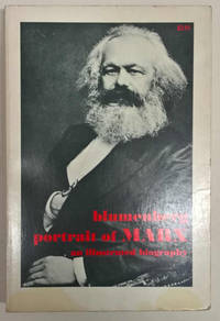 Portrait of Marx: An Illustrated Biography