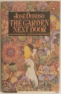 THE GARDEN NEXT DOOR
