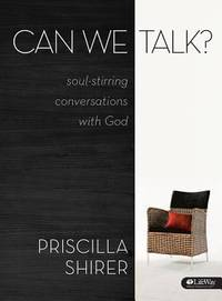 image of Can We Talk? : Soul-Stirring Conversations with God