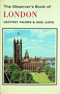 The Observer's Book of London (Observer's pocket series)