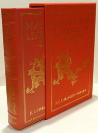MYTHS AND LEGENDS OF CHINA [SLIPCASED]