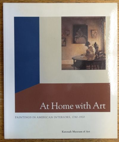 Katonah, NY: Katonah Museum of Art, 1995. Softcover. VG internally, with some fading to parts of cov...